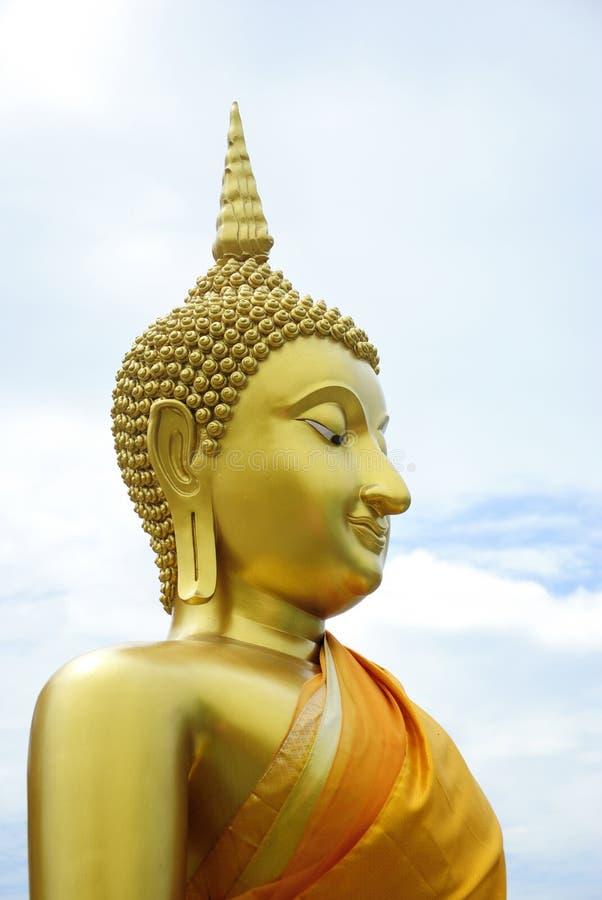 Supporto di Buddha immagini stock