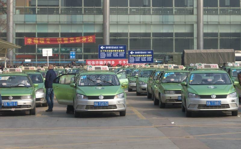 Supporto di taxi immagine stock libera da diritti