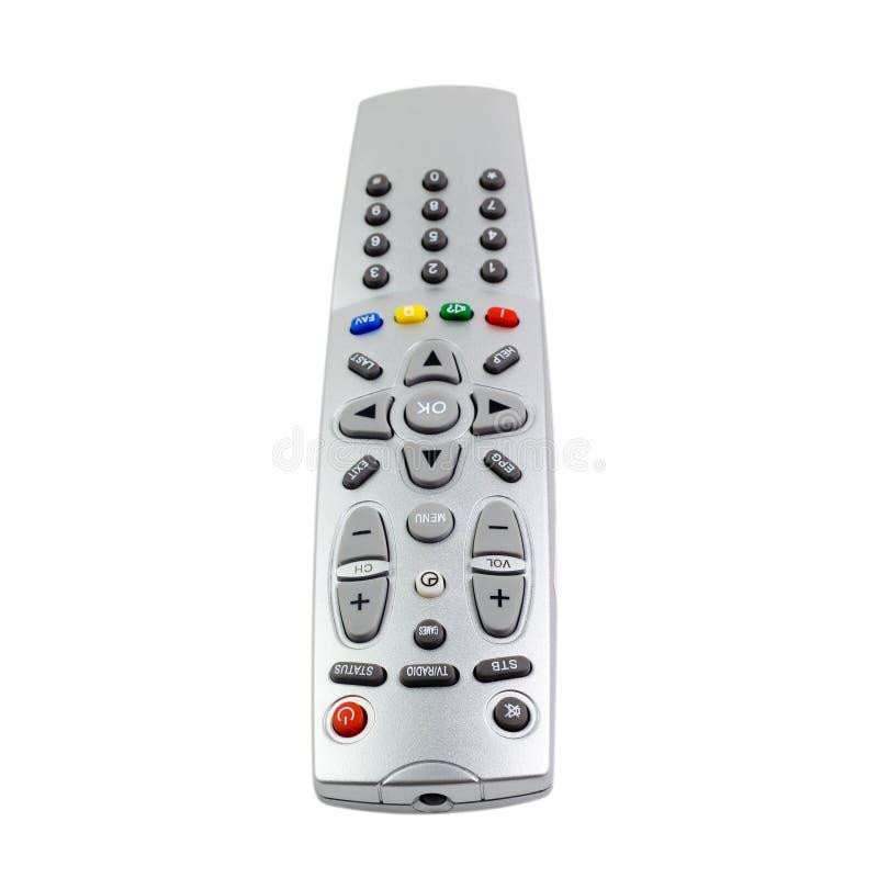 Supporto telecomandato del monitoraggio di Access TV fotografie stock libere da diritti
