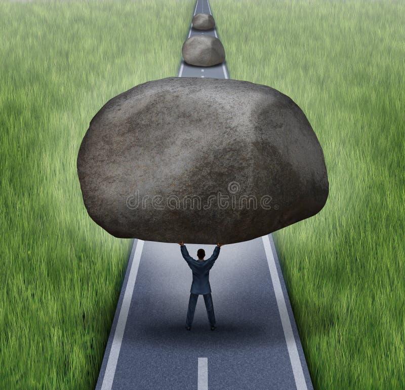 Suppression des obstacles
