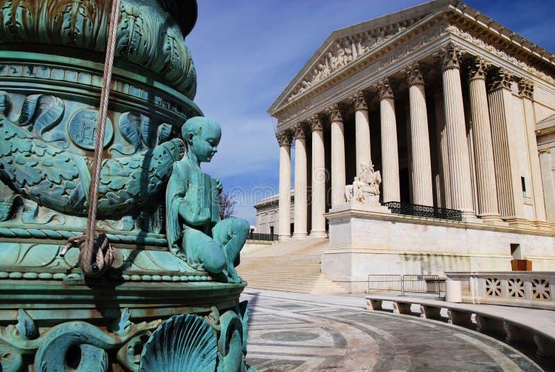 Supreme Court 02 Free Stock Photo
