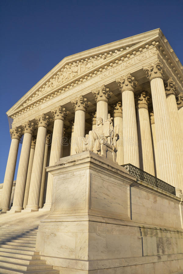Download Supreme Court stock image. Image of court, confirmation - 25640269