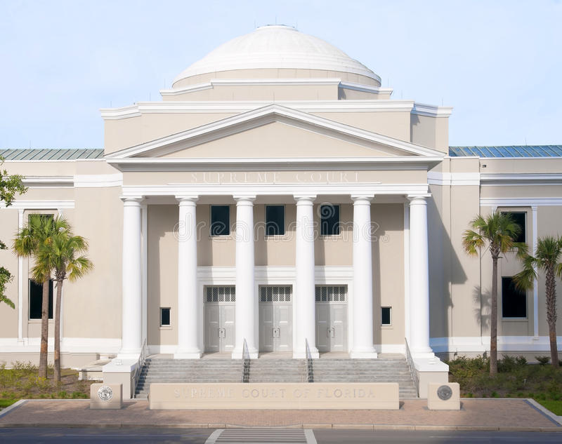 Download Supreme Court Building stock photo. Image of doors, dome - 25645738