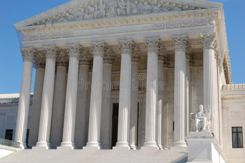Download The Supreme Court Of The United States Editorial Stock Image - Image: 21559764
