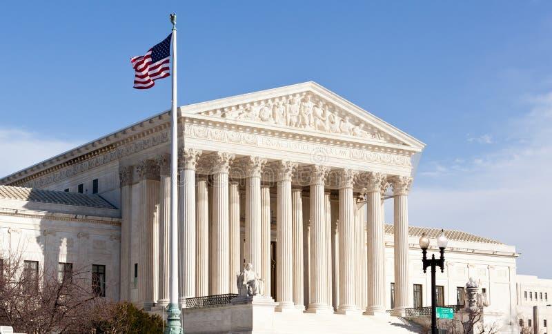 Download Supreme Court Washington DC USA Stock Image - Image: 23677157