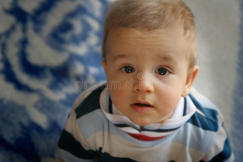 Download Suprised small boy stock photo. Image of eyes, face, child - 4765494