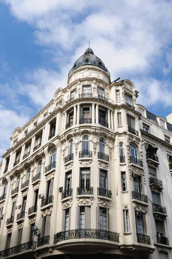 Suramérica - Buenos Aires fotografía de archivo