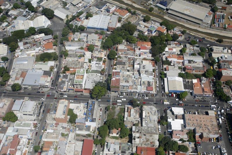 SURAMÉRICA VENEZUELA CARACAS fotos de archivo libres de regalías