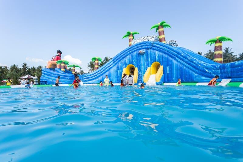 parc aquatique 71