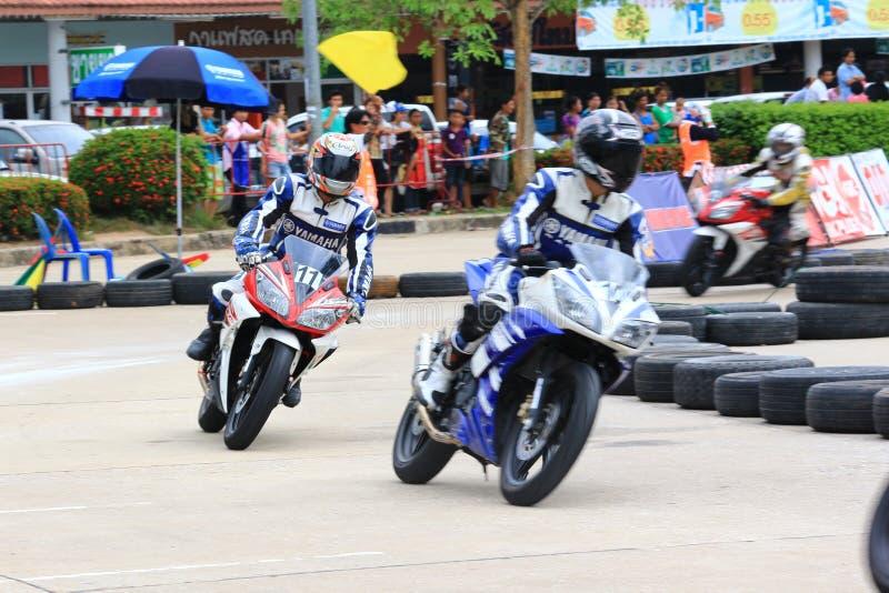 SURATTHANI 21 THAILAND-JUNI royalty-vrije stock foto