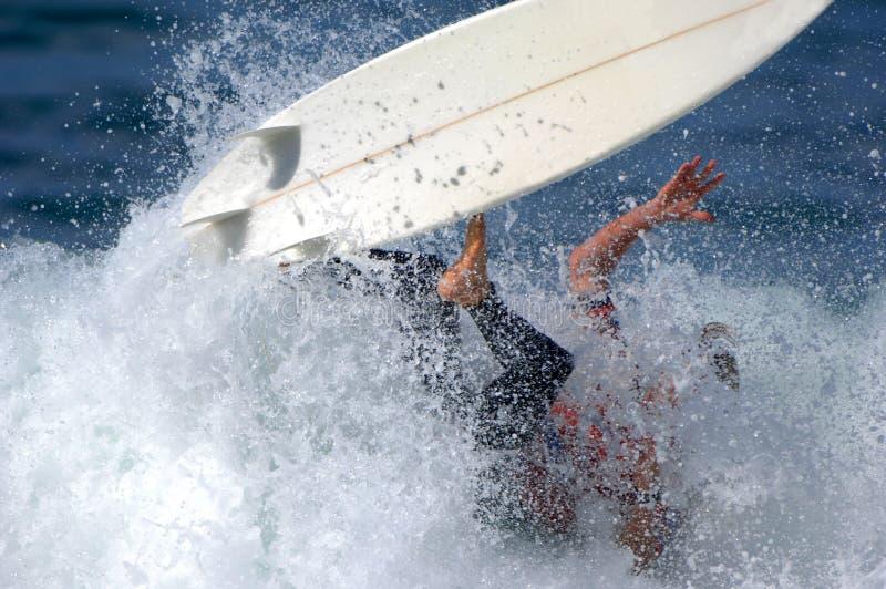 Surf_01 image libre de droits