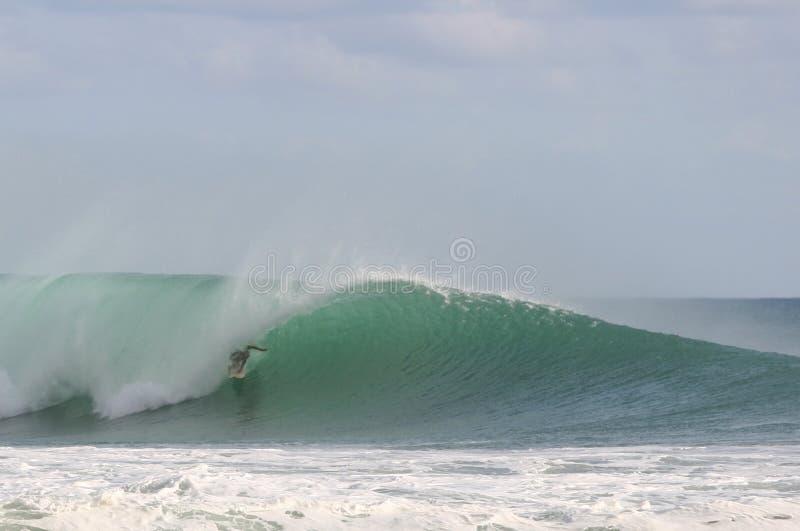 Surf. Ing royalty free stock image