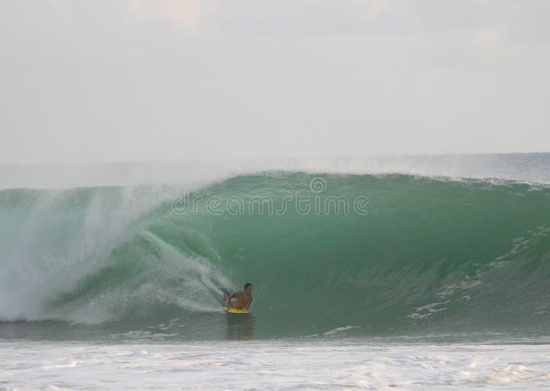 Surf. Er stock image