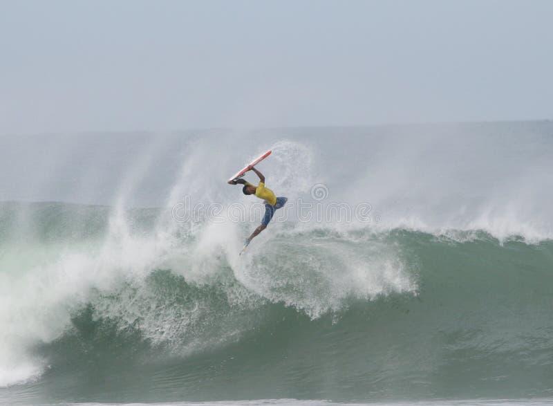 Surf. Bodyboarding stock photos