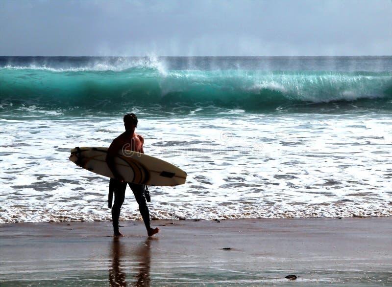 Download Surf stock image. Image of sport, sand, blue, summer, people - 112189