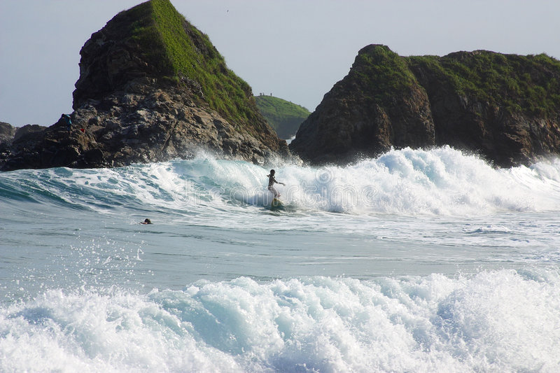 Download Surf Stock Photo - Image: 1723840