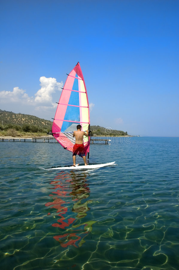 Download Surf Royalty Free Stock Photo - Image: 3259615
