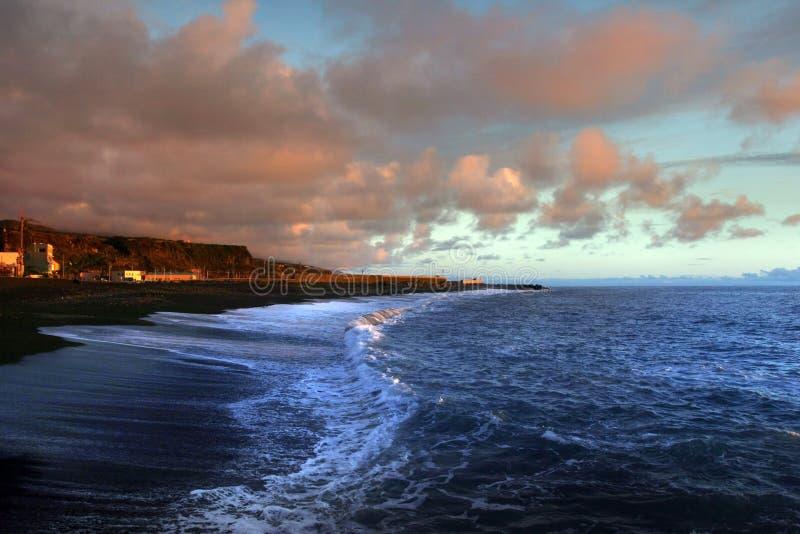 Download Surf of Atlantic Ocean stock photo. Image of background - 4661978