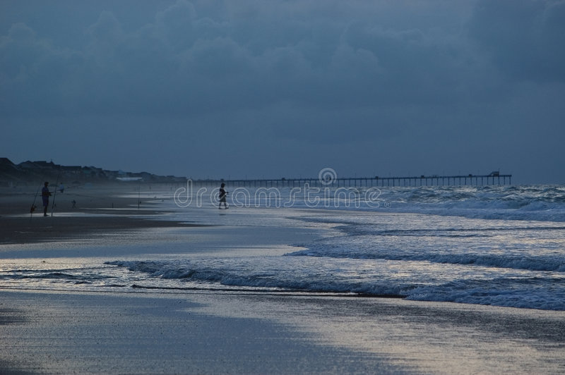 Download Surf Fishing Royalty Free Stock Photo - Image: 15635