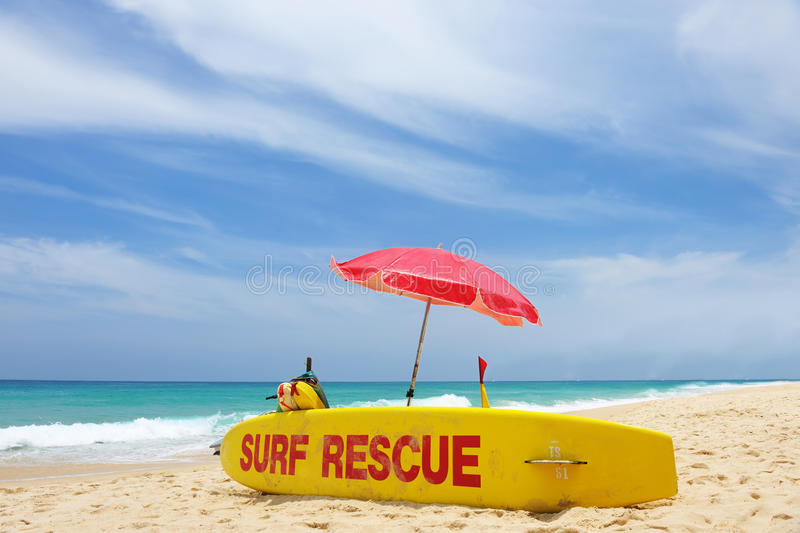 Download Surf Rescue Stock Photo - Image: 21389640
