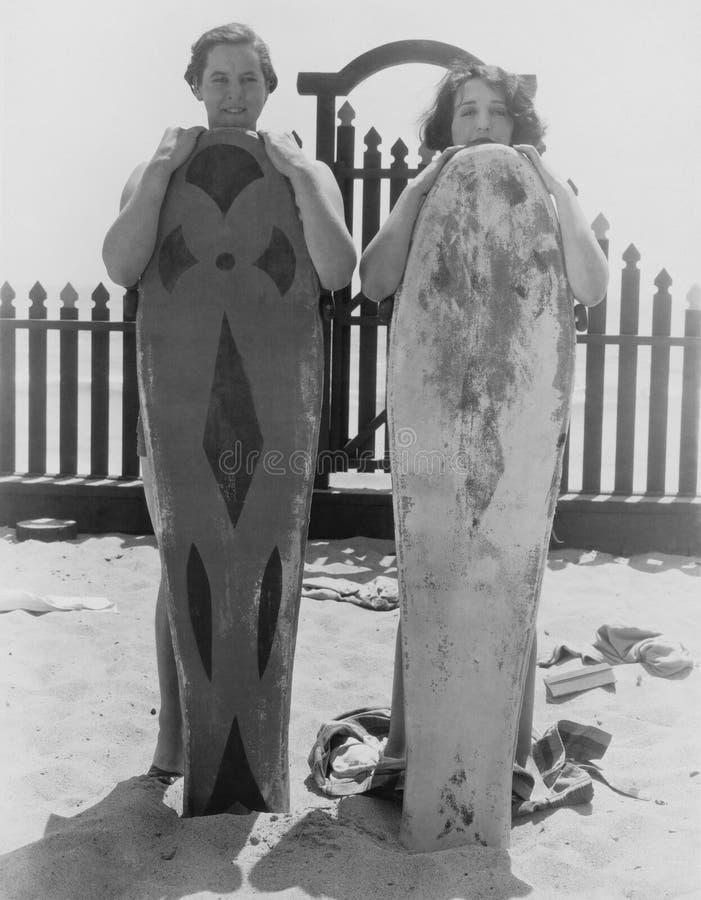 SURF'S UP stock photos