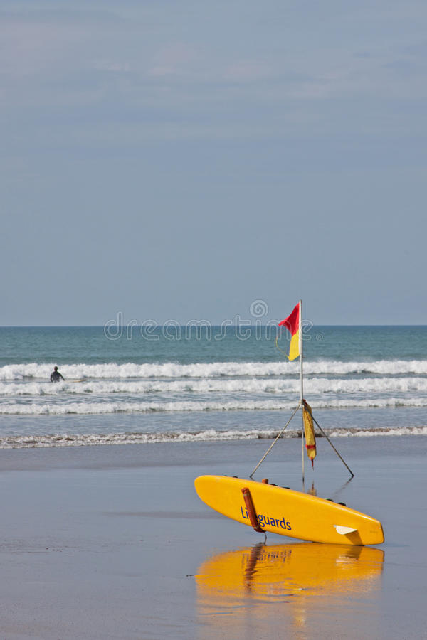 Download Surf Safety editorial photo. Image of reflection, guard - 34528081