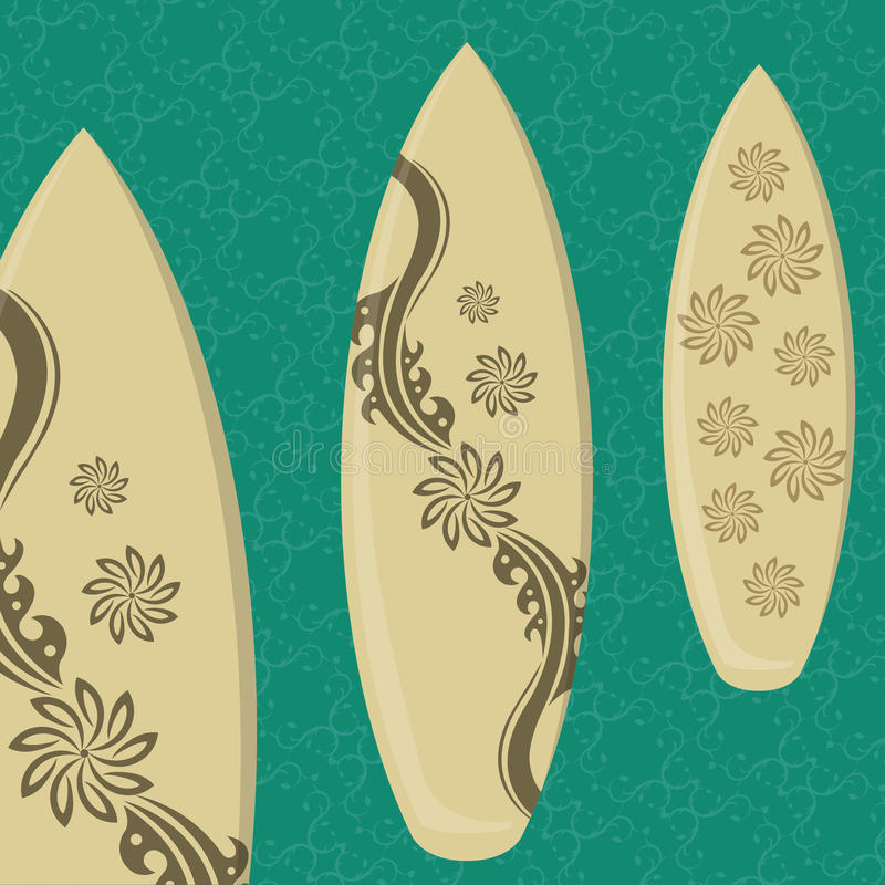 Download Surf stock vector. Illustration of holiday, element, beach - 36080821