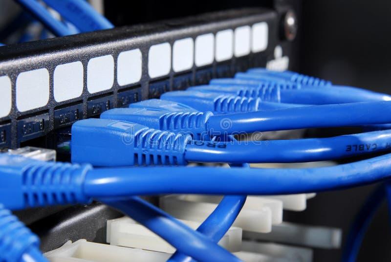 Surface adjacente de réseau photos libres de droits