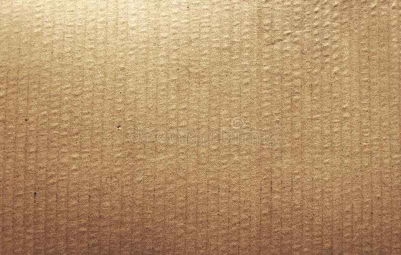 Surface of crepe paper. Surface of old brown crepe paper stock photos