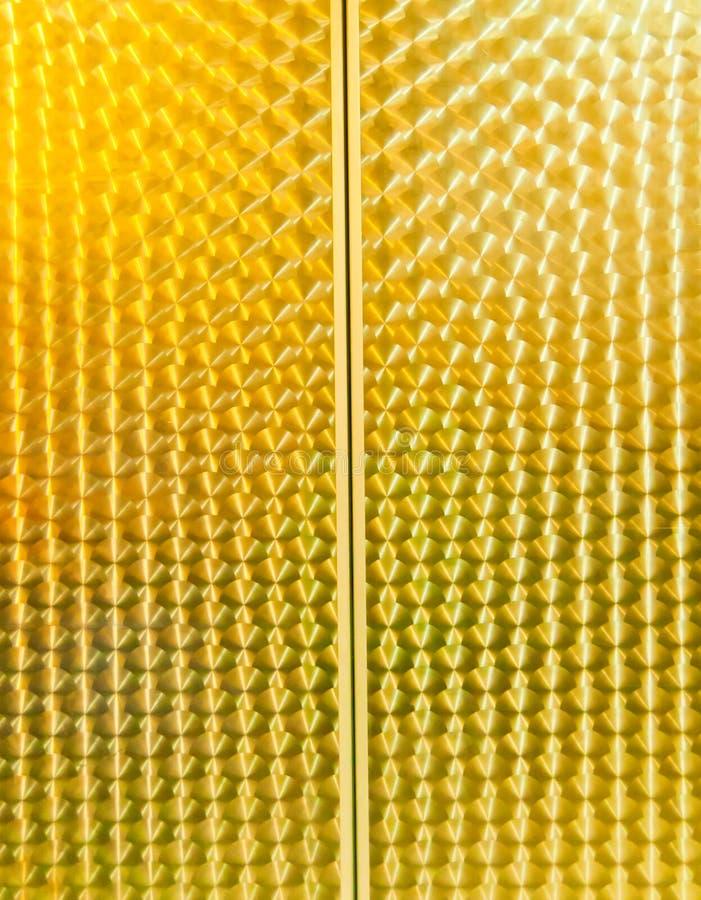 Surface d'acier inoxydable photographie stock libre de droits