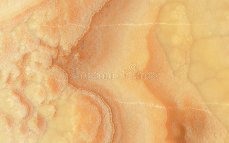 Surface d'onyx de pêche photo libre de droits