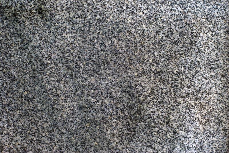 Surface d'une dalle polie de granit photos libres de droits