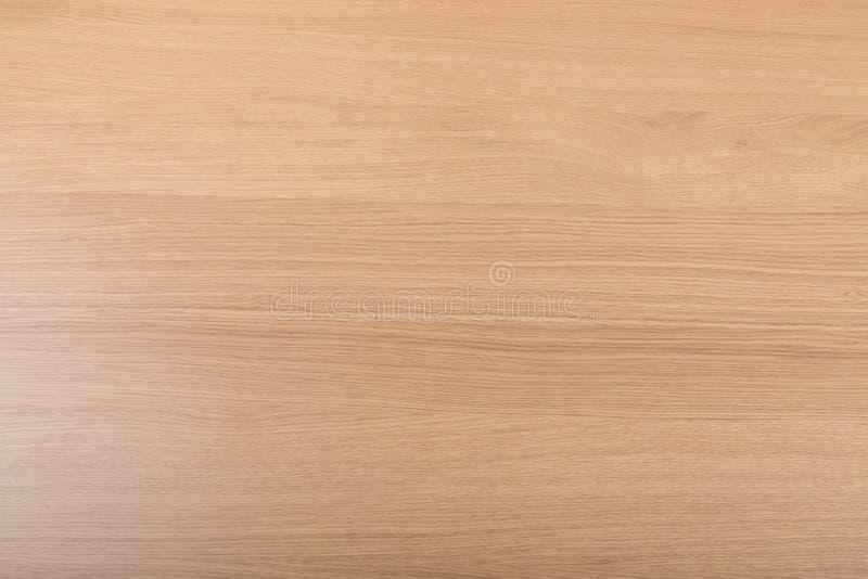 Surface d'une table en bois légère photos stock