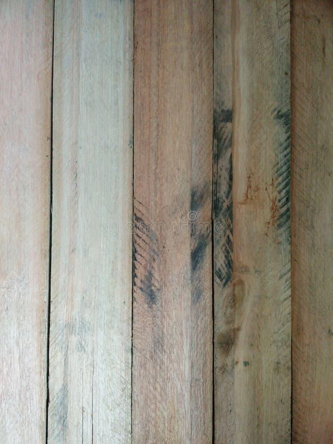 Surface de bois dur images stock