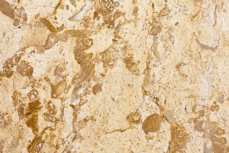 Surface de brame de marbre polie photographie stock libre de droits