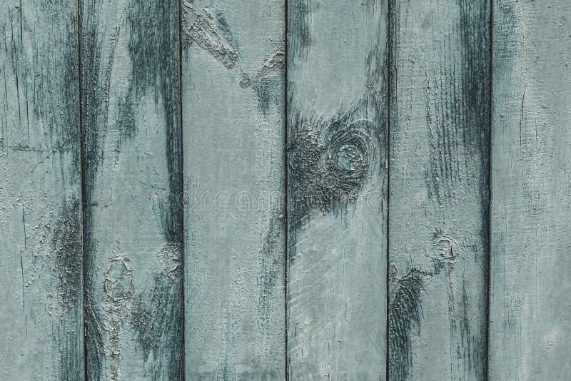 Surface de bureau en bois peinte en gris. clôture en bois vintage, vieilles planches rustiques peu profondes. Texture de bois gri photo stock