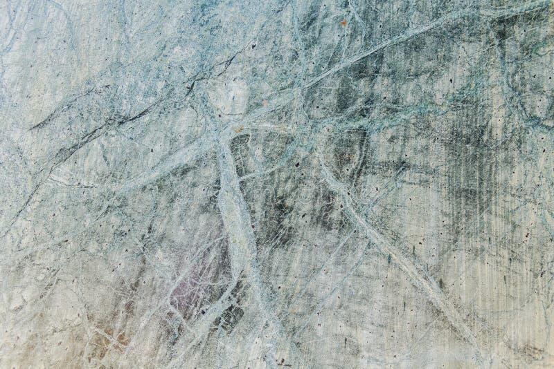 Surface de marbre verte image libre de droits