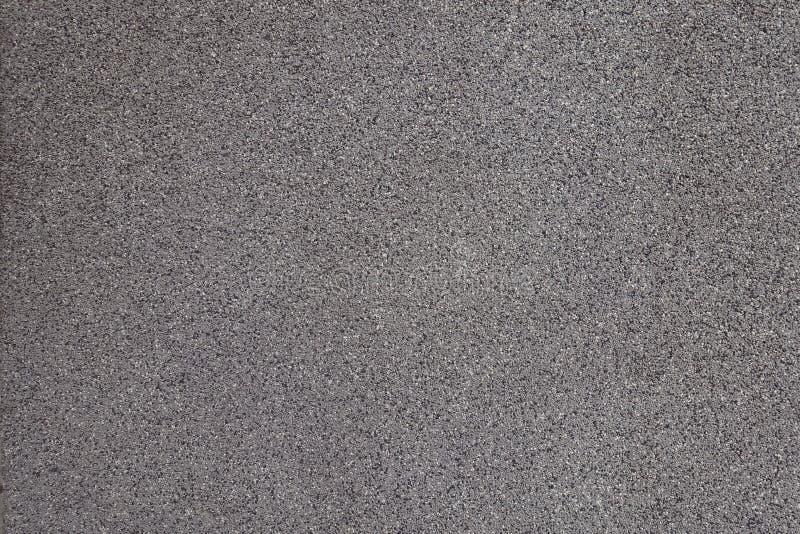 Download Surface De Mur Extérieur Gris Avec Le Crépi Image Stock - Image Du  Matériau,