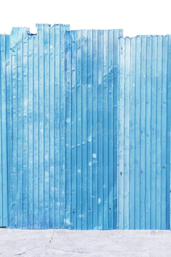 Surface de tôle d'acier galvanisé et ondulée rouillée ou de tôle de fer pour la texture et l'arrière-plan photographie stock