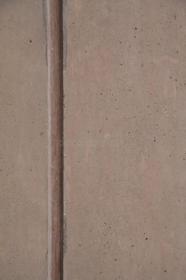 Surface en béton photographie stock