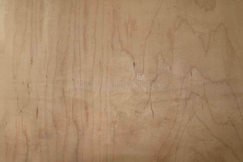 Surface en bois avec le grain en bois photos stock