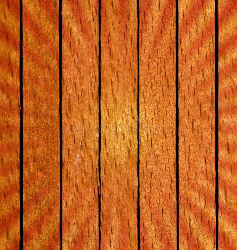 Surface en bois d'un panneau photo stock