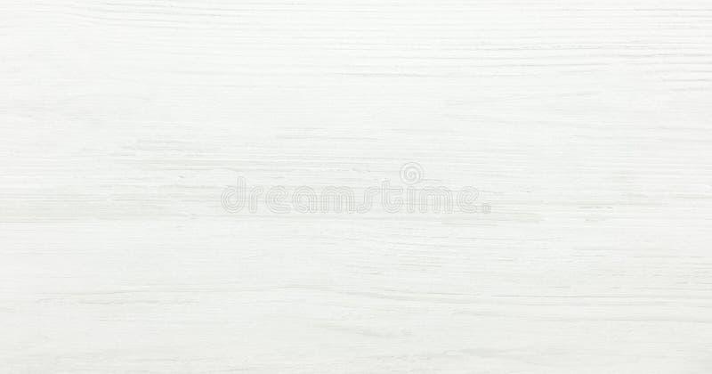 Surface en bois légère de fond de texture avec le vieux modèle naturel ou la vieille vue supérieure en bois de table de texture S photos stock