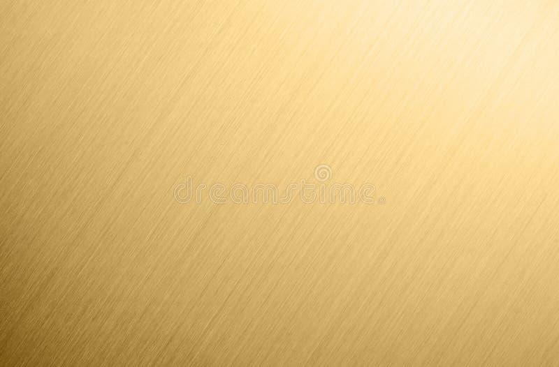 Surface métallique abstraite image stock