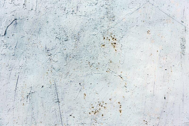 Surface métallique rouillée grunge images stock