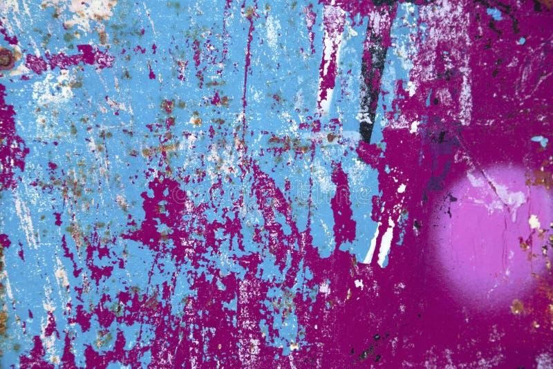 Surface m?tallique grunge photographie stock libre de droits