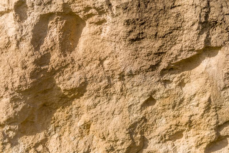 Surface of the marble with brown tint. Image, rock, grain, smooth, stone, background, interior, effect, wallpaper, vintage, white, tile, black, texture royalty free stock photo