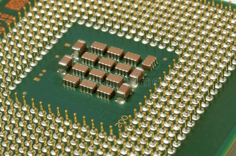 Download Surface mount stock photo. Image of assemble, technology - 450286