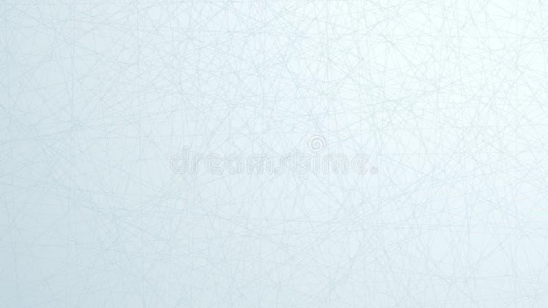 Surface rayée de patinoire illustration stock