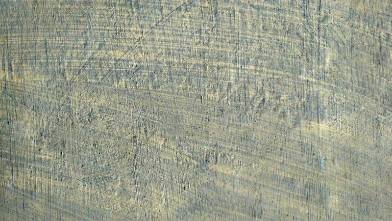 Surface rayée pâle de mur en pierre avec des traces du traitement photos stock